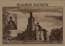 Bialskie sacrum : Kodeń - bazylika pw. św. Anny [dokument ikonograficzny]