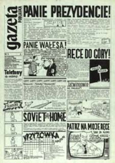 Gazeta Podlaska R. 1 (1990) nr 4