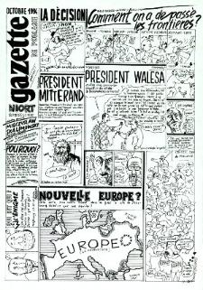 Gazette de Podlasie (special)