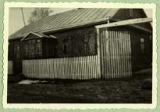 Nowoczesny dom we wsi Błotków (gm. Terespol)