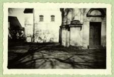 Zespół klasztorny Paulinów w Leśnej Podlaskiej [dokument ikonograficzny]