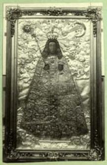 Obraz Matki Boskiej Kodeńskiej [dokument ikonograficzny]