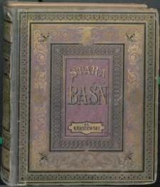 Stara baśń : powieść z dziewiątego wieku