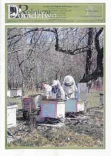 Doradztwo Rolnicze R. 14 (2003) nr 5 (175)