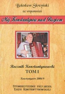 Rocznik Konstantynowski (2009)