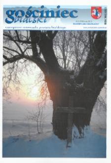 Gościniec Bialski : czasopismo samorządu powiatu bialskiego R. 12 (2013) nr 2 (106)