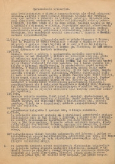 Sprawozdanie sytuacyjne delegata powiatowego [kwiecień 1944 r.]