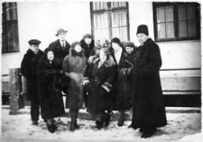 Nauczyciele Szkoły Podstawowej nr 3 w Białej Podlaskiej