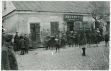 Ulica Janowska w Białej Podlaskiej