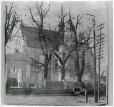 Kościół św. Anny w Białej Podlaskiej [dokument ikonograficzny]