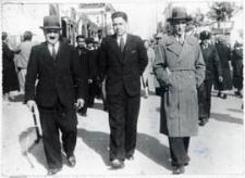 Pracownicy Urzędu Skarbowego w Białej Podlaskiej