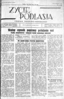 Życie Podlasia: pismo społeczno-gospodarcze R. 2 (1935) nr 10 (45)