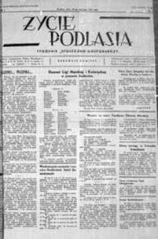 Życie Podlasia: pismo społeczno-gospodarcze R. 1 (1934) nr 6
