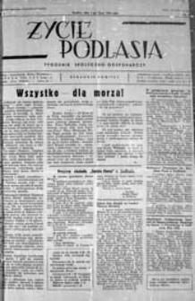 Życie Podlasia: pismo społeczno-gospodarcze R. 1 (1934) nr 9