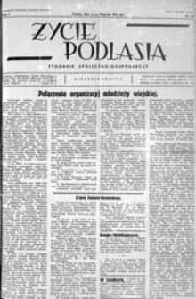 Życie Podlasia: pismo społeczno-gospodarcze R. 1 (1934) nr 30