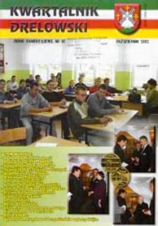 Kwartalnik Drelowski : pismo samorządowe R. 5 (2002)