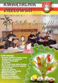 Kwartalnik Drelowski : pismo samorządowe R.6, nr 17 (2003)
