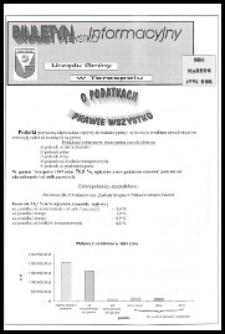 Biuletyn Informacyjny Urzędu Gminy w Terespolu R. 7 (1998) nr 3