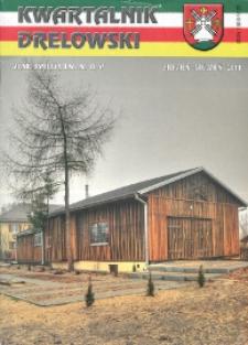 Kwartalnik Drelowski : pismo samorządowe R. 14, nr 48-49 (2011)