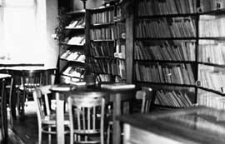 Powiatowa i Miejska Biblioteka Publiczna w Białej Podlaskiej - oddział dla dzieci w lokalu przy ul. Plac Wolności 6