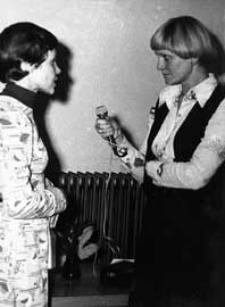 II Bialskopodlaskie Dni Literatury 4-5 października 1977