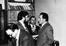 III Bialskopodlaskie Dni Literatury 25-26 października 1978