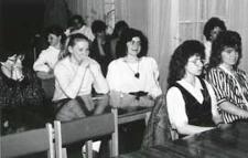 """II Wojewódzki Turniej Krasomówczy """"Problemy ludzi niepełnosprawnych w literaturze"""""""