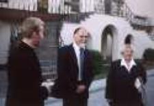 """Seminarium polsko-białoruskie bibliotekarzy """"Bug nie dzieli"""" (Brześć - Iwanowo ; 16-18 września 2004) - wycieczka do Pińska"""