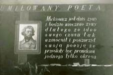 Dni Oświaty Książki i Prasy : wystawa poświęcona Adamowi Mickiewiczowi w 100 rocznicę śmierci