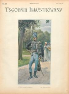Tygodnik Illustrowany 1900 nr 37
