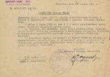 Zmiana warunków umowy o pracę w Centralnym Zarządzie Bibliotek Ministerstwa Kultury w Warszawie
