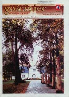 Gościniec Bialski : czasopismo samorządu powiatu bialskiego R. 4 (2005) nr 5