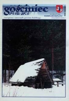 Gościniec Bialski : czasopismo samorządu powiatu bialskiego R. 7 (2008) nr 2
