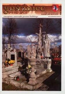Gościniec Bialski : czasopismo samorządu powiatu bialskiego R. 8 (2009) nr 11