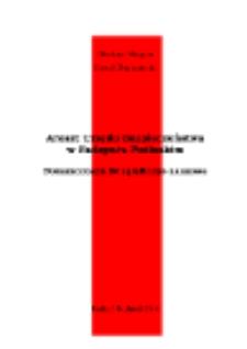 Areszt Urzędu Bezpieczeństwa w Radzyniu Podlaskim : dokumentacja fotograficzno-naukowa