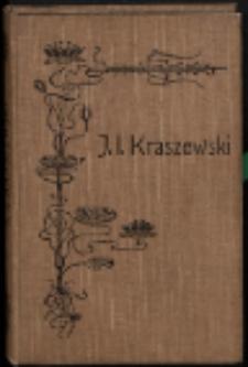 Bracia Zmartwychwstańcy : powieść z czasów Chrobrego. T. 1