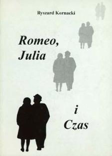 Romeo, Julia i czas